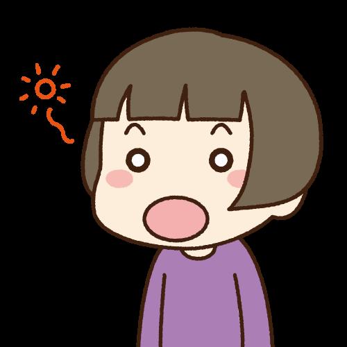 記事 あなたは大丈夫?口呼吸のデメリットまとめ☆のアイキャッチ画像